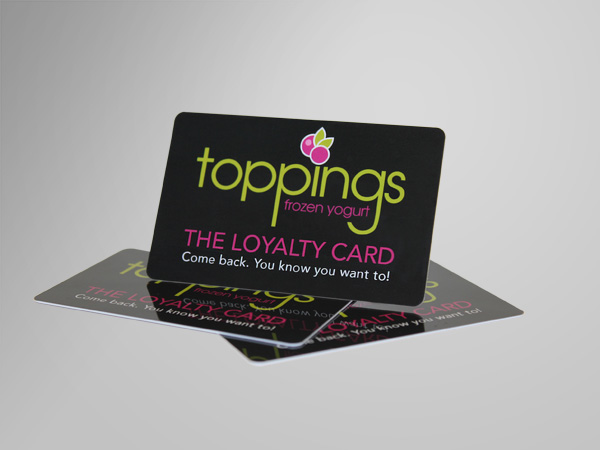 leave a lasting impression with professional plastic business cards - Plastic Business Card Printing
